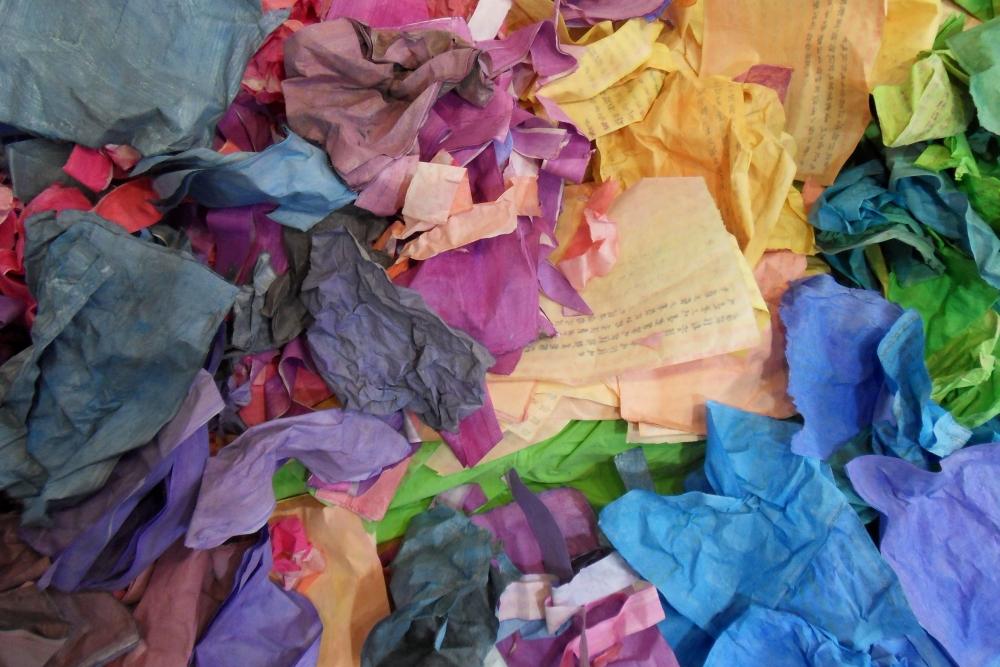 Die Farbenpracht. 06-02-2016