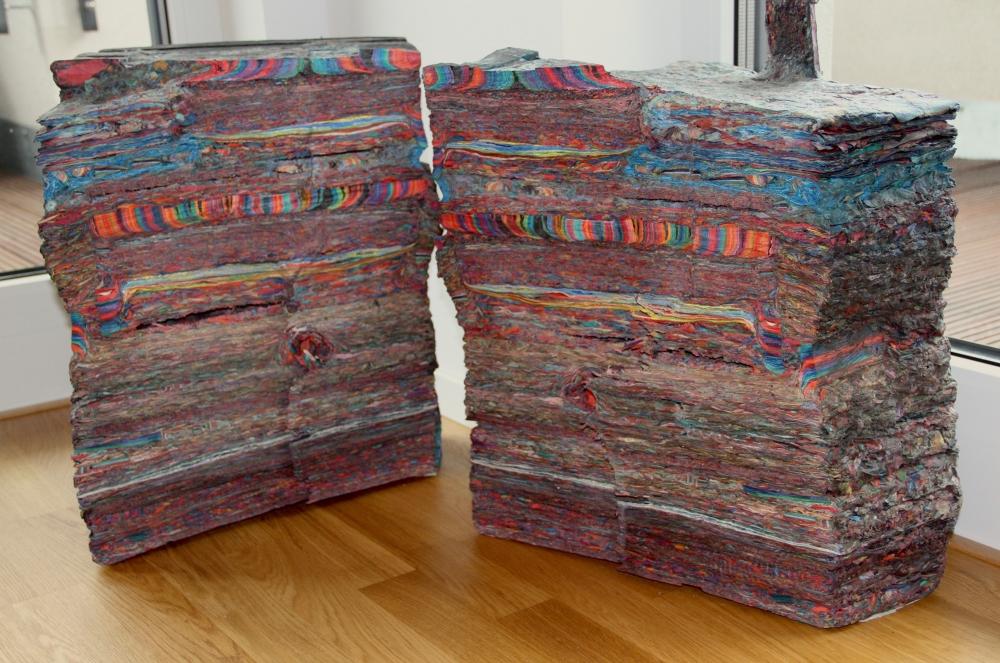 Tagebuch/diary/일기장 04. 2010 ~ 02. 2016 H. 57cm