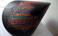 Oloid/올로이드 Ⅰ 45x66x45cm, 10.11-04.12
