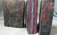 Stundenbuch/breviary/기도서 Ⅰ. Ⅱ. Ⅲ. 22x18x5cm 11/2010