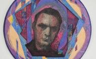 Rudolf Steiner/루돌프 슈타이너  60x60cm 08.18