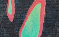 Papaya/파파야 50x40cm 09.14